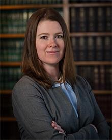 Krystal L. Vokins's Profile Image