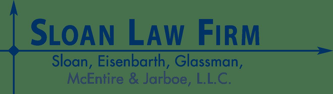 Sloan, Eisenbarth, Glassman, McEntire & Jarboe, LLC