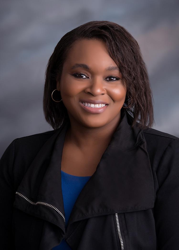Shaye L. Downing's Profile Image