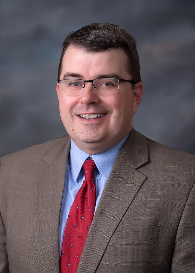 Brian M. Jacques's Profile Image