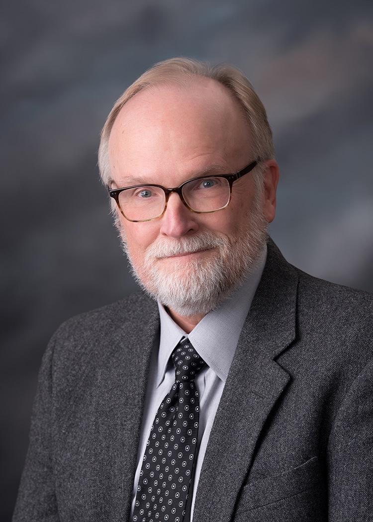 James R. McEntire's Profile Image